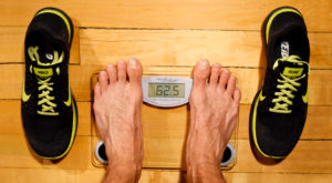 Pourquoi perdre du poids quand on fait du sport ?